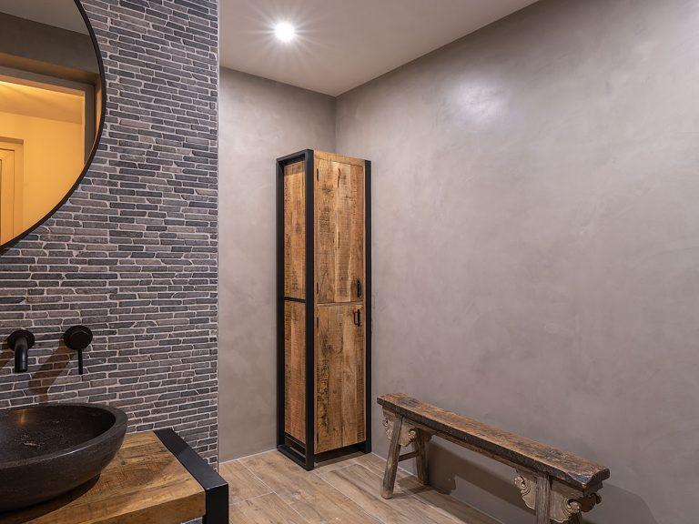 Je Badkamer Stucen Met Exclusief Venetiaans Stucwerk Door Echte Professionals